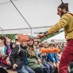 Dzieci i festiwal
