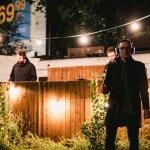 Silent Disco - after party, fot. Piotr Nykowski / Poza Okiem